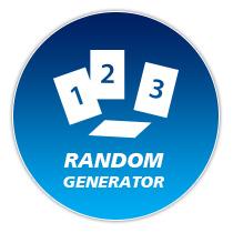 สุ่มออนไลน์ (Random Generator)