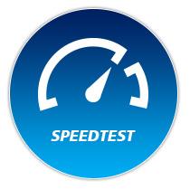 เช็คความเร็วเน็ต (Speedtest)