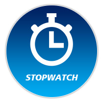 นาฬิกาจับเวลาออนไลน์ (Online Stopwatch)